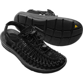 Keen Uneek Sandals Dame black/black